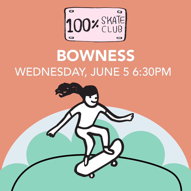 Bowness Skatepark