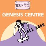 genesis centre photo