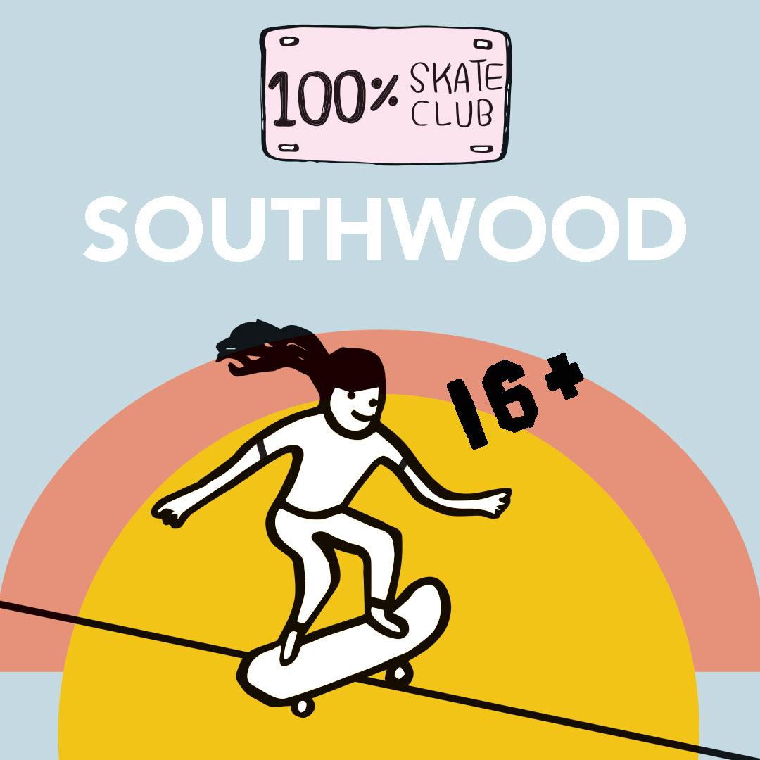 Southwood Skatepark