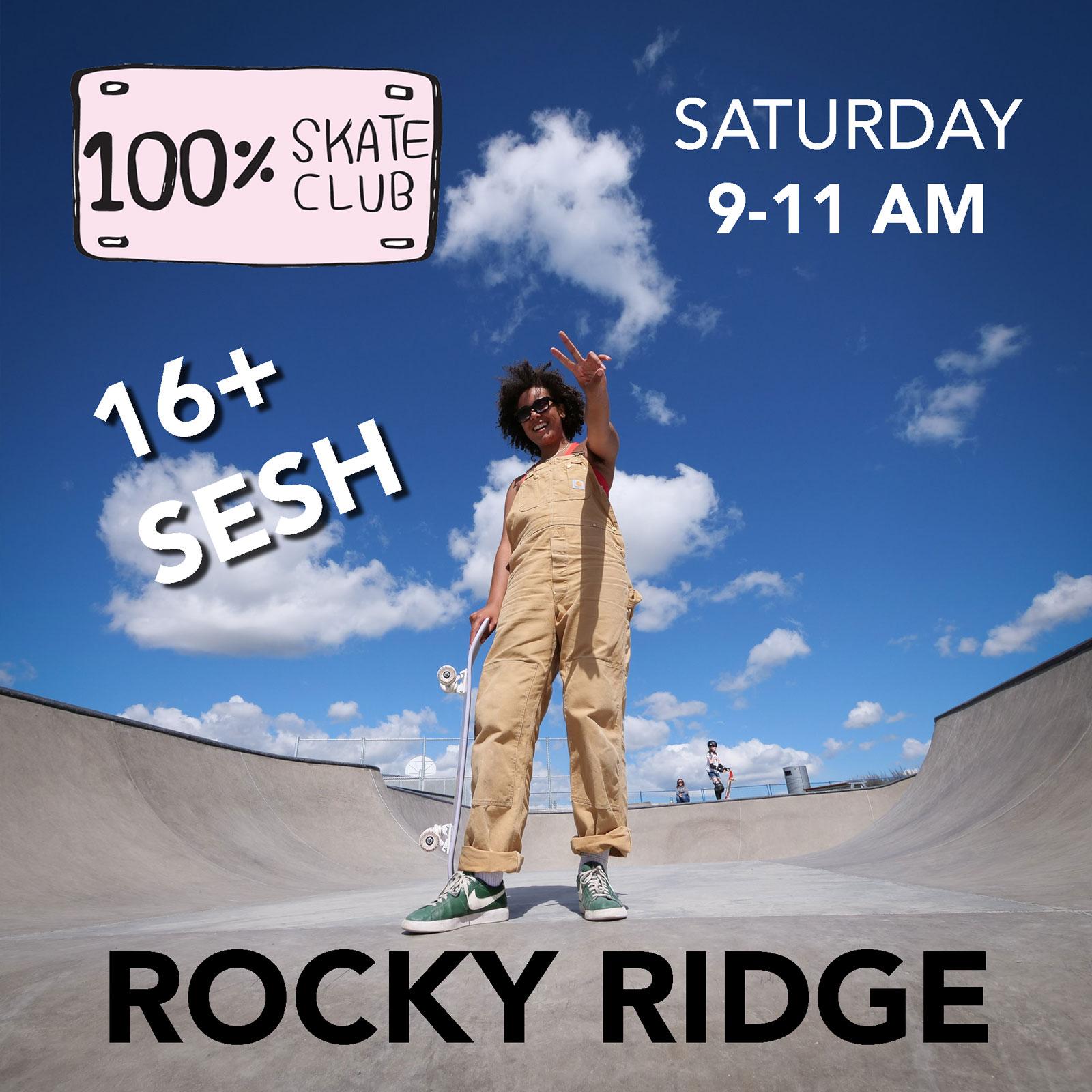 Rocky Ridge image